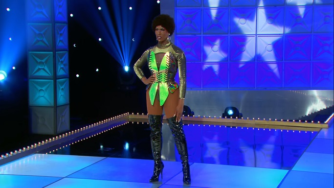 shea coulee lipsync outfit