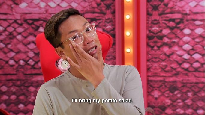 jujubee potato salad