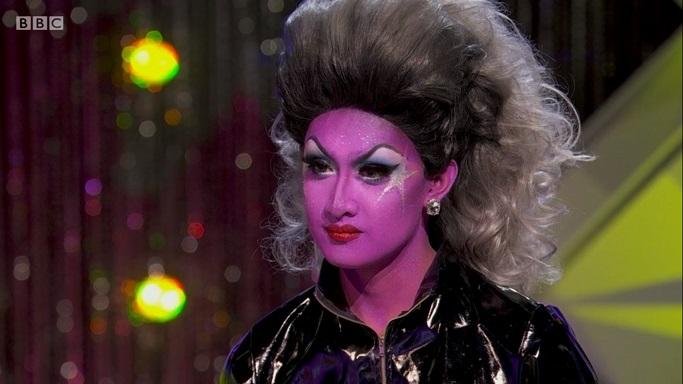 kyne makeup
