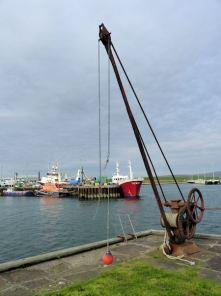 Stromness Harbour