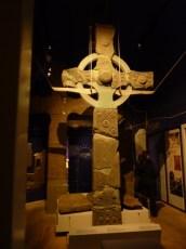 Reconstructed Crosses in Museum