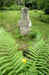 Riasg Buidhe Stone