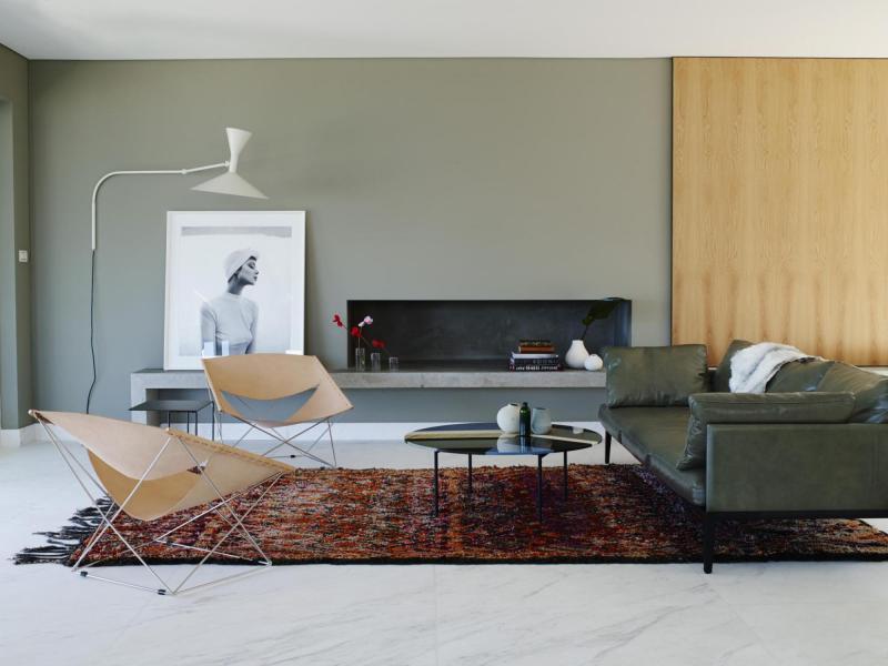 Wabi Sabi by Amber Road Interior Design, Photo Credit Prue Ruscoe