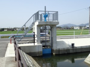 吉野ヶ里町 町道吉田・鳥ノ隈線樋管設計