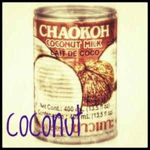 ココナッツミルクが売ってる場所はどこ?缶詰の飲み方と使い方は?2