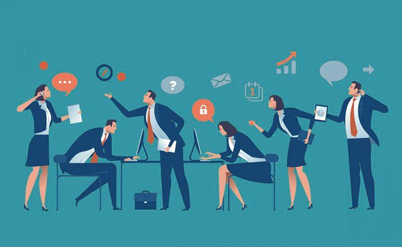 No subestimes el vínculo entre las relaciones públicas y la comunicación interna