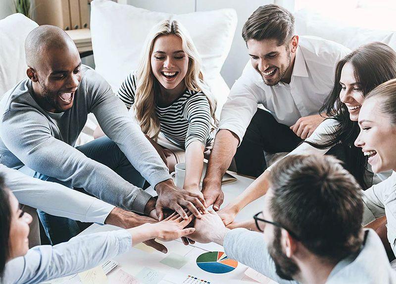 Mejora tus relaciones públicas invirtiendo en tus empleados
