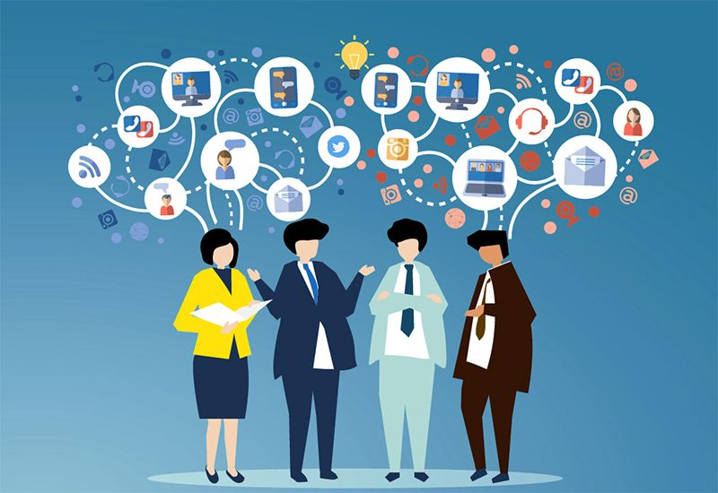 Tips para contar historias vendedoras con relaciones públicas