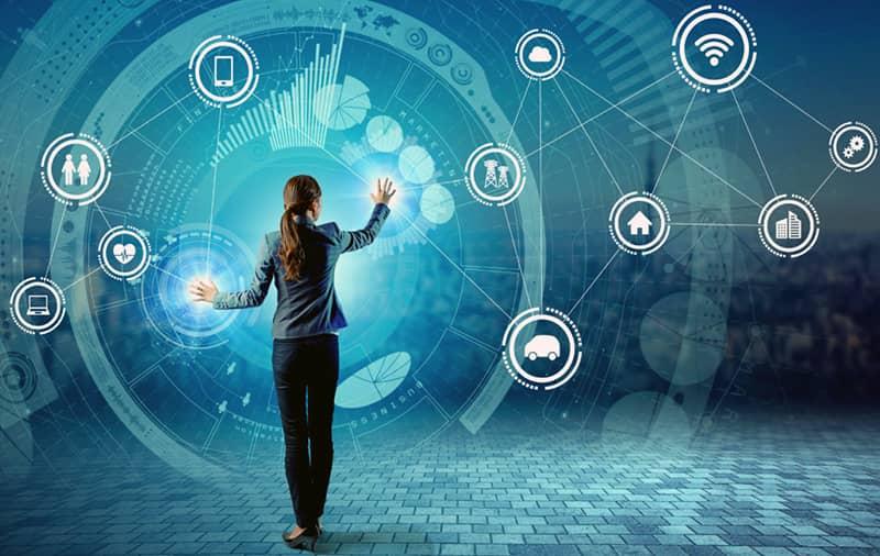 La transformación digital en estrategias de marketing y relaciones públicas