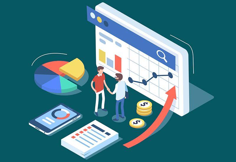 Convierte las acciones de relaciones públicas en ventas