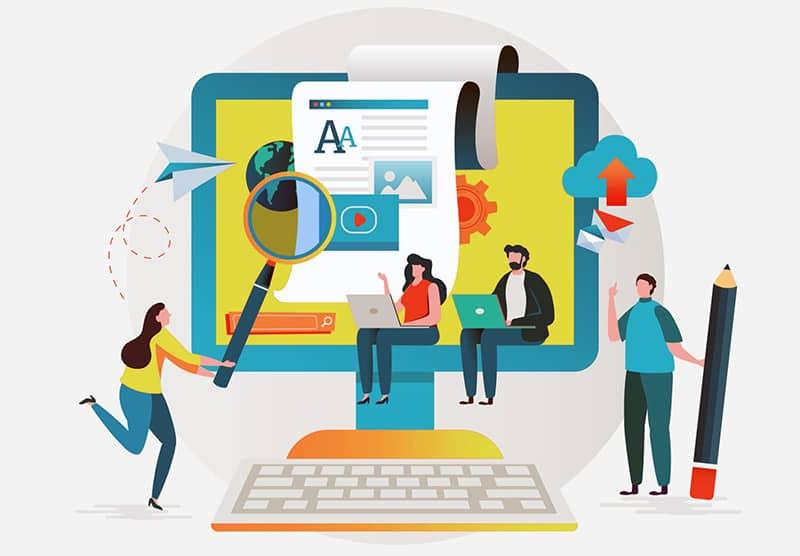 Content marketing: Cómo crear contenido significativo y perdurable
