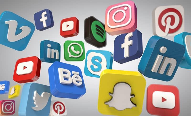 Las redes sociales son herramientas vitales en tus campañas de marketing