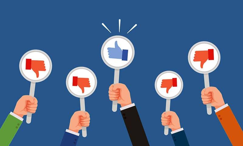 3 errores en las redes sociales que las marcas deben evitar en 2021