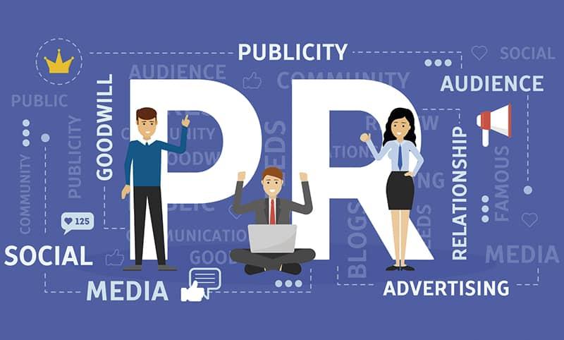 10 reglas de las relaciones públicas para seguir siempre