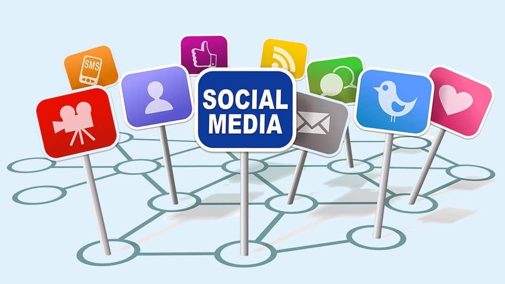 ¿Quieres impulsar tus relaciones públicas? Enfócate en las redes sociales