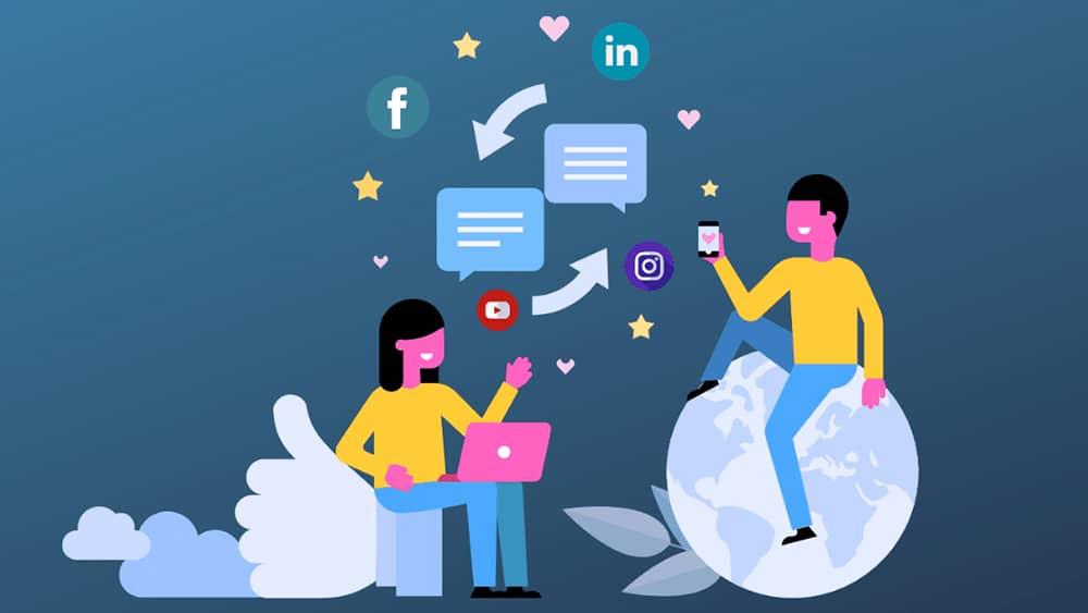 Social Media Marketing: Cómo marketear tu startup online