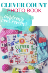 Clever Count Photo Book Children's Book Review