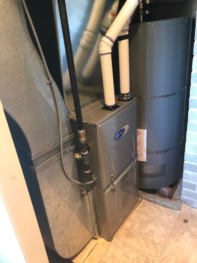 Ariana Heating & Ventilation Vancouver - Photo 17