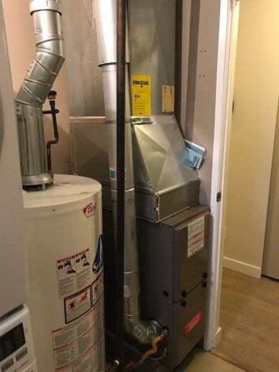 Ariana Heating & Ventilation Vancouver - Photo 27