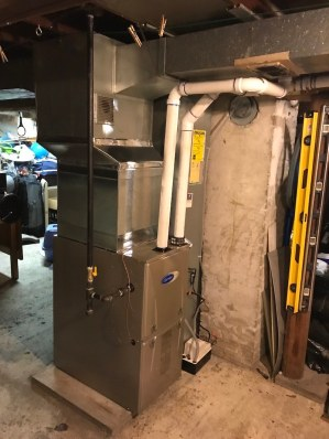 Ariana Heating & Ventilation Vancouver - Photo 33