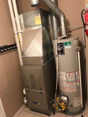 Ariana Heating & Ventilation Vancouver - Photo 34