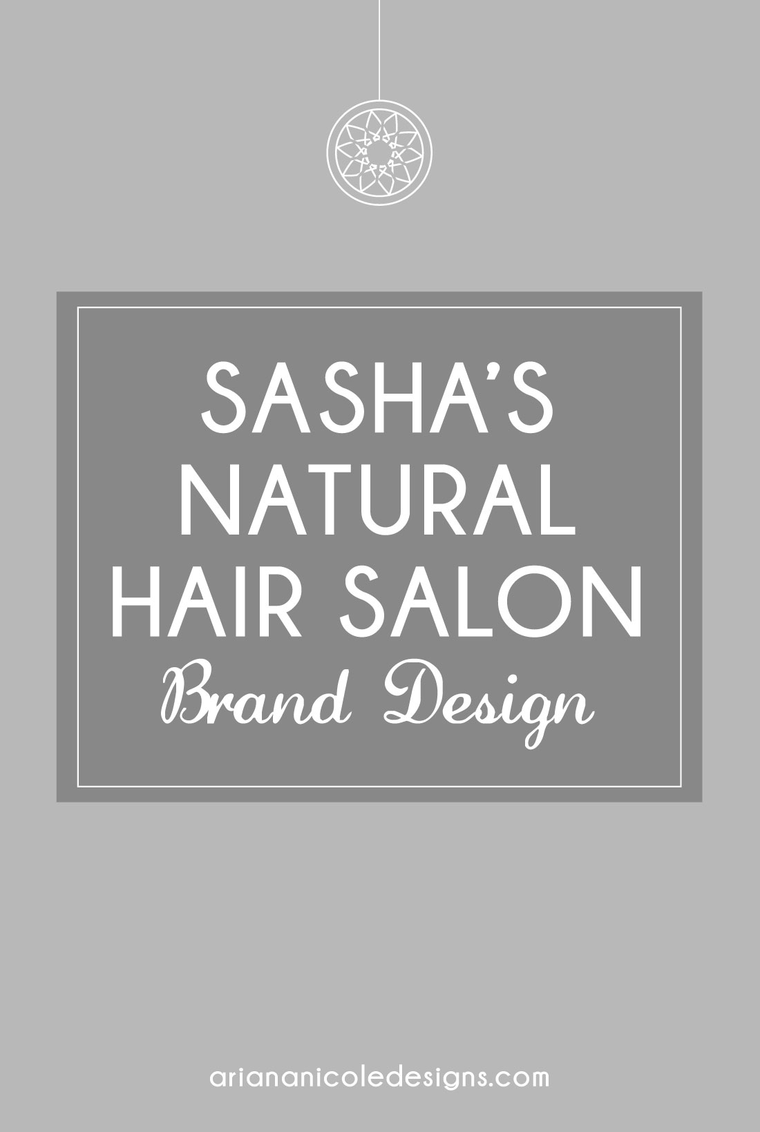 Sashas_Natural_Hair_Salon_Brand_Design_Ariana_Nicole