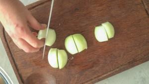 como fazer legumes assados de uma panela só