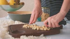 como fazer granola caseira com chocolate branco