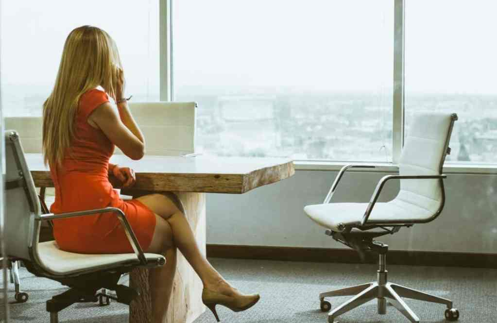 career advice for young professionals