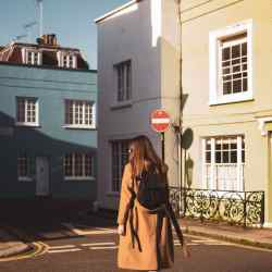 best places to live in London for students