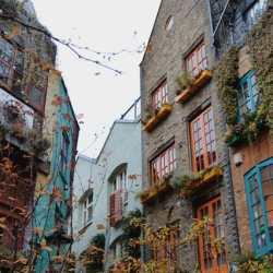 London Hidden Gems: Unusual Things to Do in London this Weekend