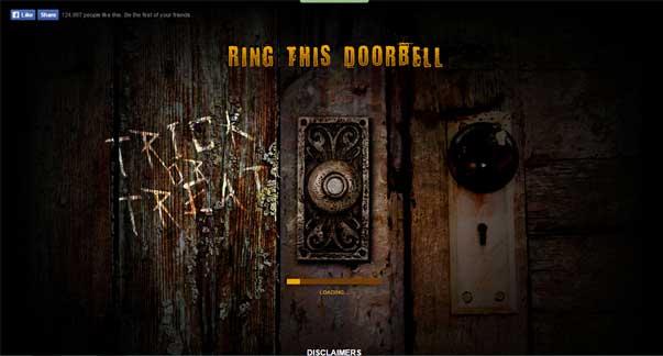 Ring this doorbell