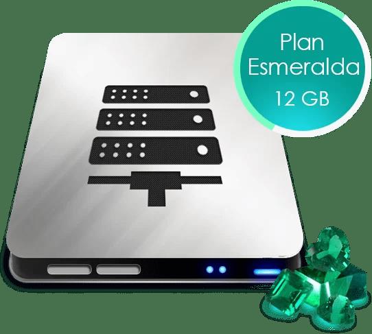 Planes de hosting en México Ariapsa