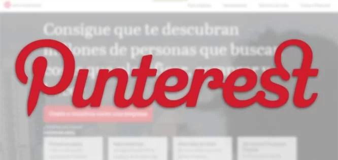 Razones por las que debería estar tu negocio en Pinterest