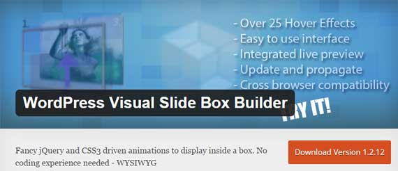 WordPress-Visual-Slide-Box-Builder