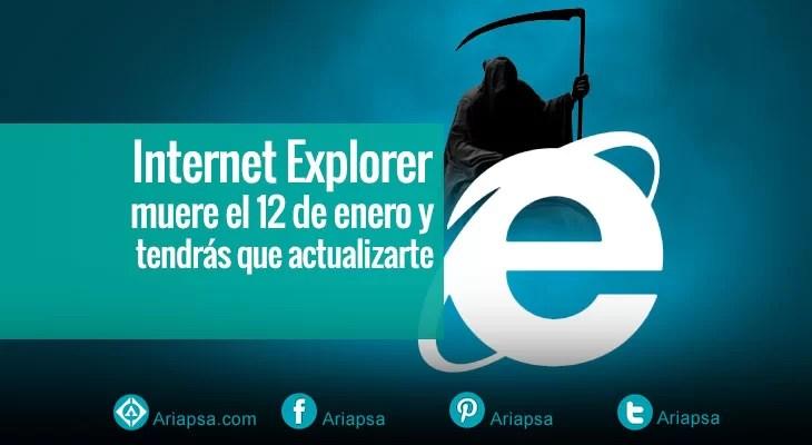 la-muerte-de-internet-explorer