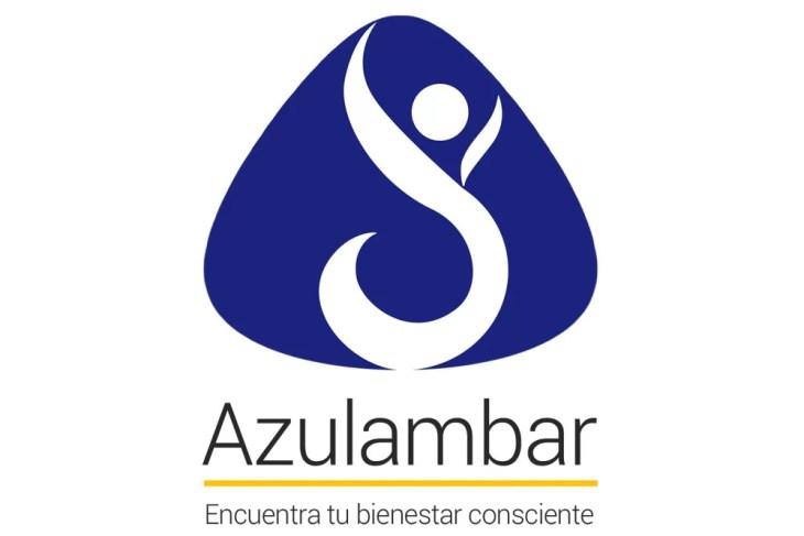 Logo Azul ambar 2016