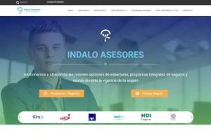 Destacada Indalo asesores diseño web ariapsa 1