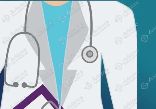 Detalle doctora