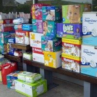Diaper Drive Benefiting Austin Diaper Bank