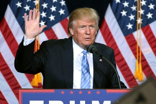 Why Trump Lies
