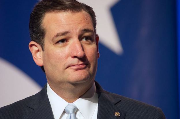 Ted Cruz's Remarkable Nod to the Separation of Church and State