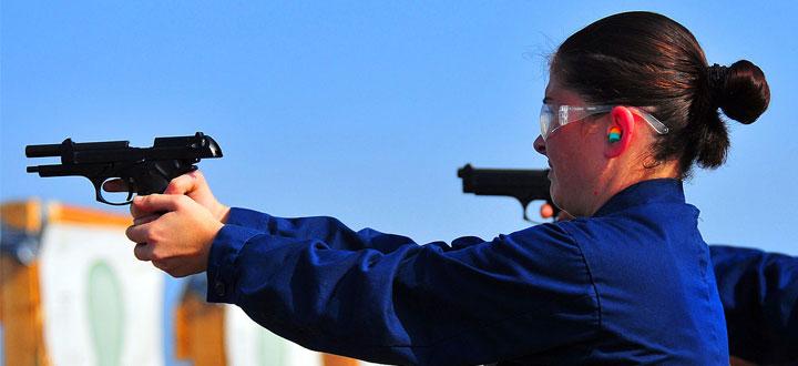 gun-target