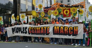 People's Climate March 2014