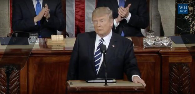 Trump's Joint Session Speech: Good and Bad