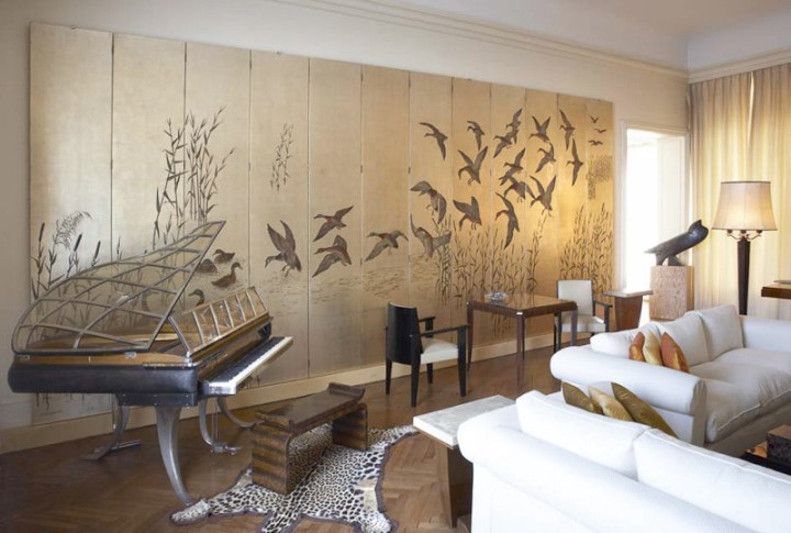 Interior Design Styles Art Deco And Ideas