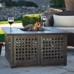 Outdoor Gas Fire Pit Lowes Design And Ideas