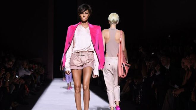 Tendencias Top – NYFW Spring Summer 2018