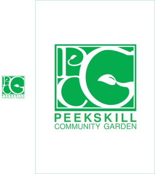 On the left is the original logo from the PCG website. On the right is the vector version of the logo.