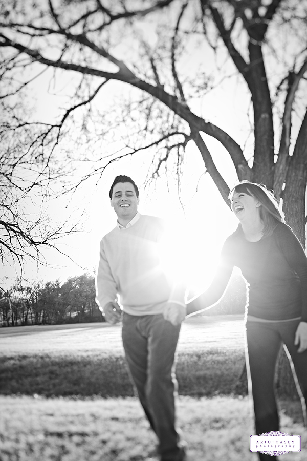 Sweet, Modern, Fun Family Pictures of Matt, Meg, Riley, and Piper Stevens Family by Lubbock Family and Portrait photographer Aric + Casey Photography